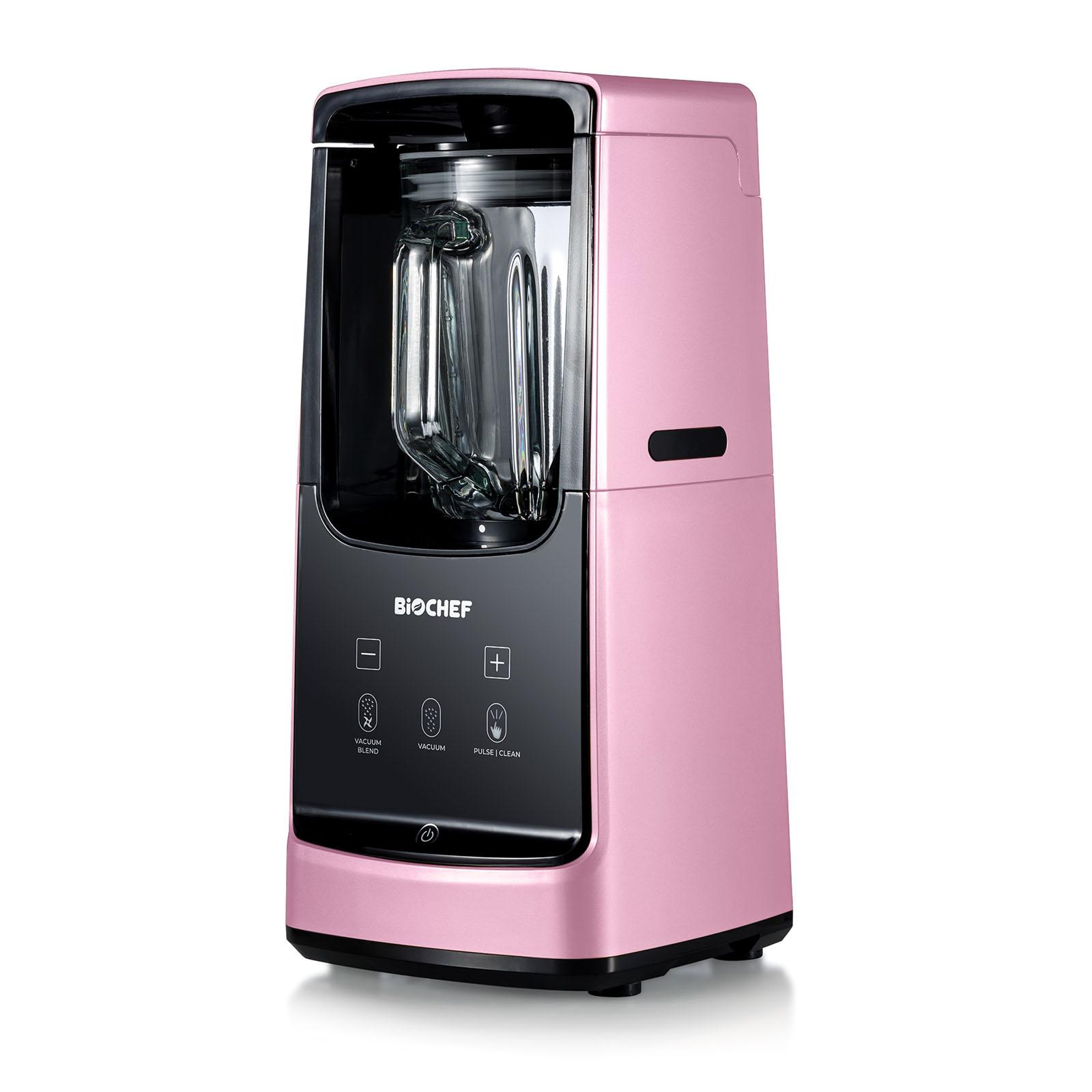 BioChef Astro Vacuum Blender - Pink UK